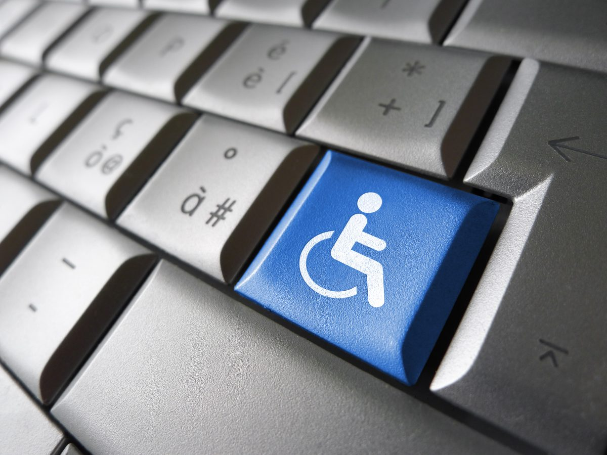 Web Content Accessibility Guidelines 2.0 – A Checklist to Get Started