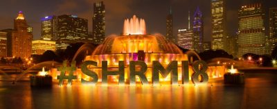 My Experience at The Colossal – #SHRM2018 in The Windy City