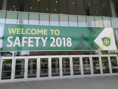Trends in Workplace Healthy and Safety – My Learning from Safety 2018