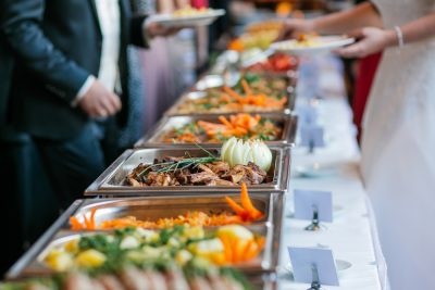 Catering Industry – Growing by Leaps and Bounds, and Sustaining Beyond