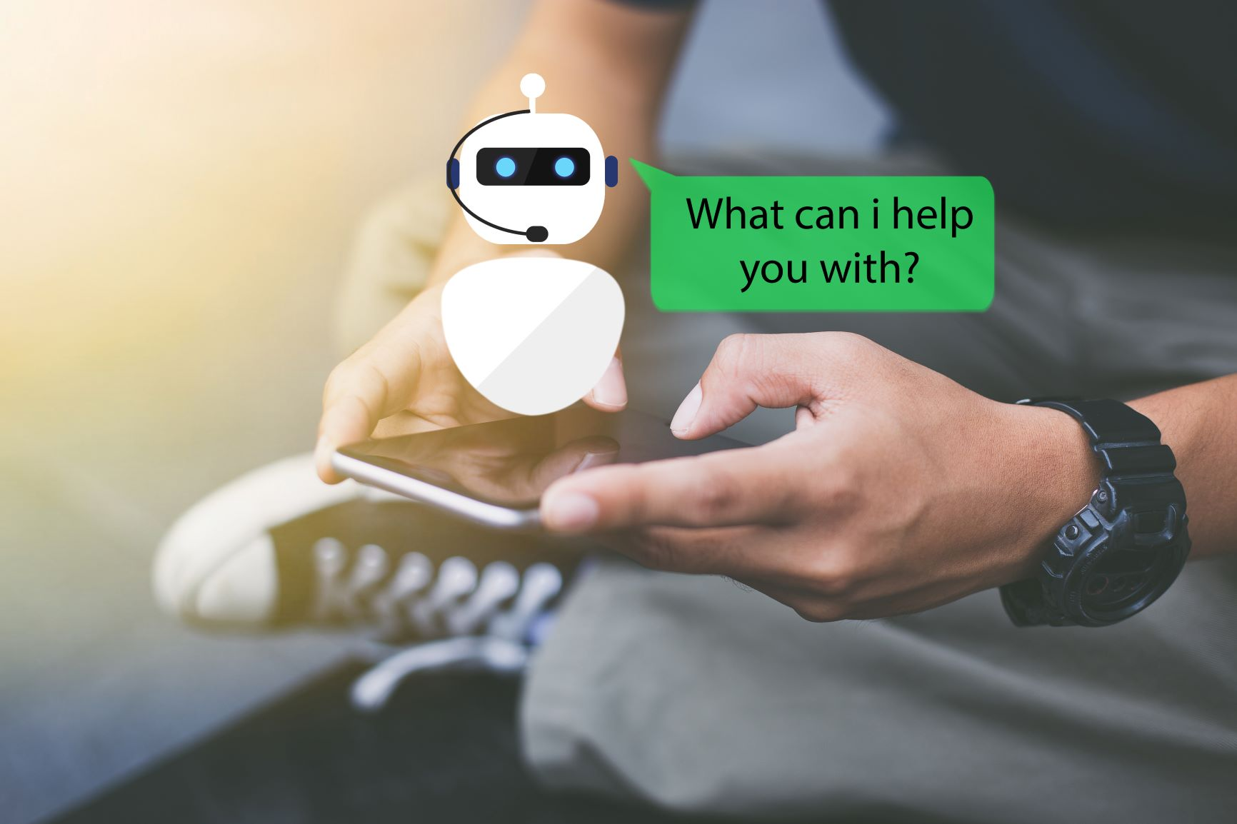 Chatbot in eLearning