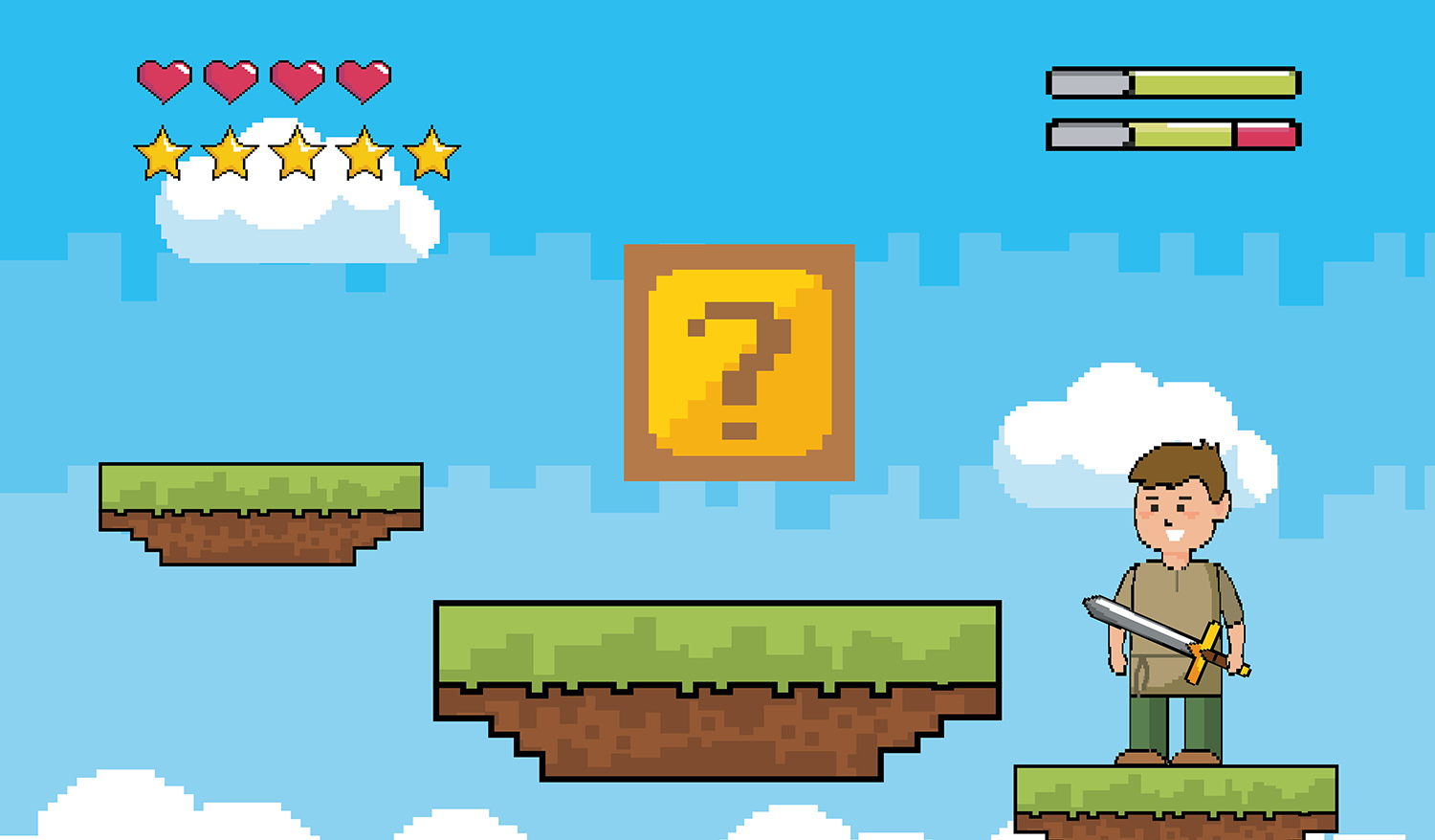 Five Questions Every Gamification Enthusiast Asks