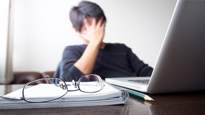 Why does eLearning Fail?