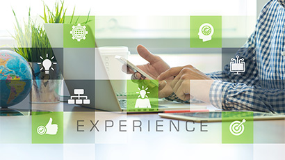 Interactive User Experience: Going Beyond Interfaces