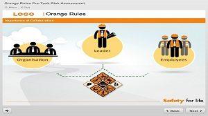 Orange Rules