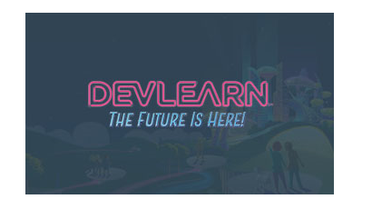Harbinger Interactive Learning at DevLearn 2017 Conference & Expo