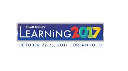 Harbinger Interactive Learning at Elliot Masie's Learning 2017