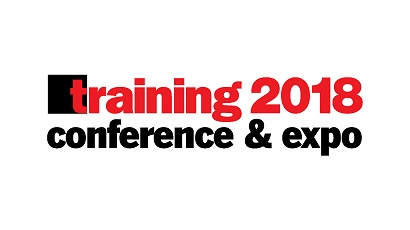 Harbinger Interactive Learning at Training 2018 Conference & Expo