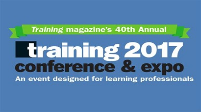 Harbinger Interactive Learning to Exhibit at Training 2017 Conference and Expo
