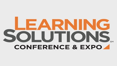 Harbinger Interactive Learning at Learning Solutions 2018