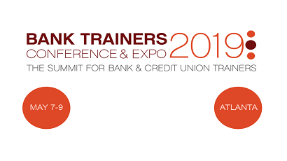 Bank Trainers Conference & Expo 2019