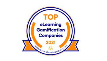 Harbinger Interactive Learning Recognized as One of the Top eLearning Gamification Companies